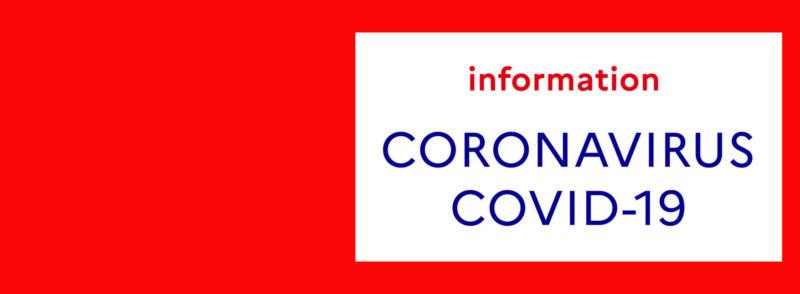 CORONAVIRUS – Recensement des personnes vulnérables